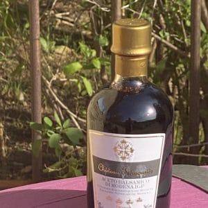 Vinaigre Rouge